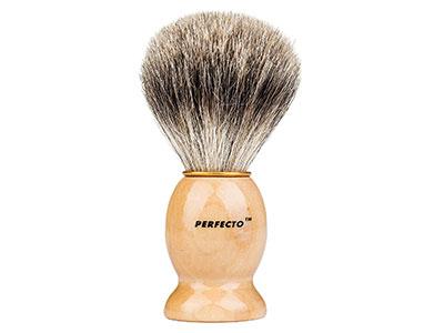 Shaver-brush