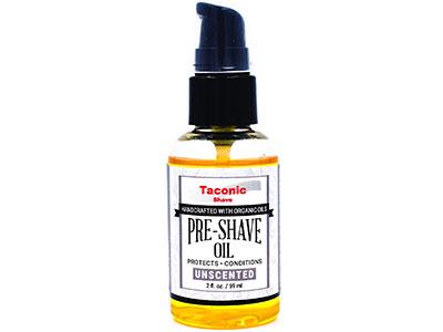 pre-shave-oils