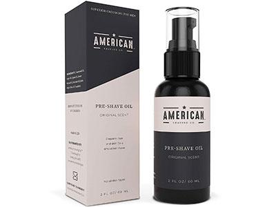shaving-oil