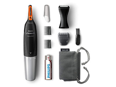 Philips-Norelco-Nose-Hair-Trimmer