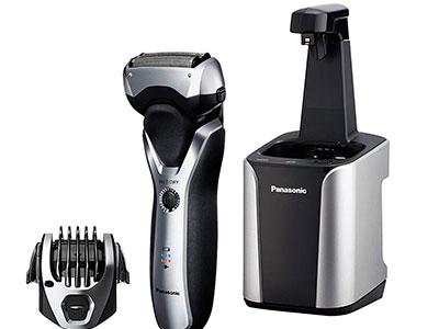 Panasonic-Electric-Head-Shaver