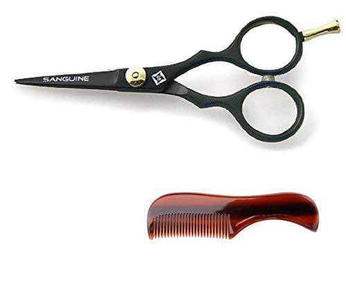 Sanguine's Japanese steel scissors