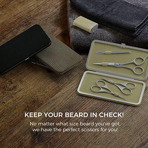Suvorna Premium Beard