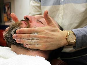 beard-wash